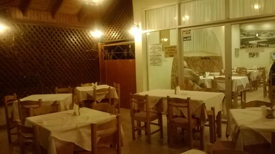 Restaurant Arkadi