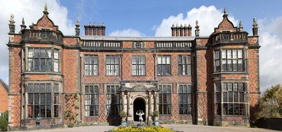 Arley Hall & Gardens: Arley Hall
