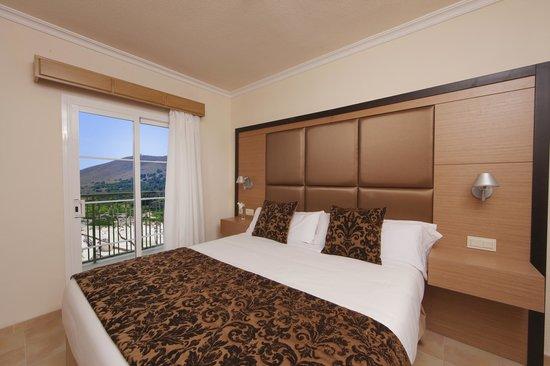 Zafiro Cala Mesquida: Royal Terrace Apartment