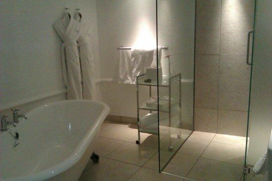 ABode Exeter: Bathroom