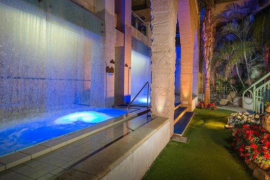 Herods Vitalis Spa Hotel Eilat: Spa
