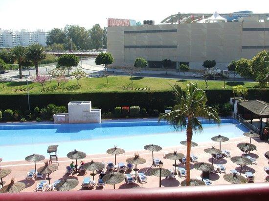 Myramar Fuengirola Hotel: pool