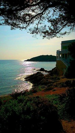 Hotel Blue Bay: Drive in a few hours to Sant Elm to watch the sunset!