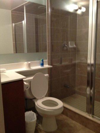 Trillium Suites - Mississauga : bathroom 1