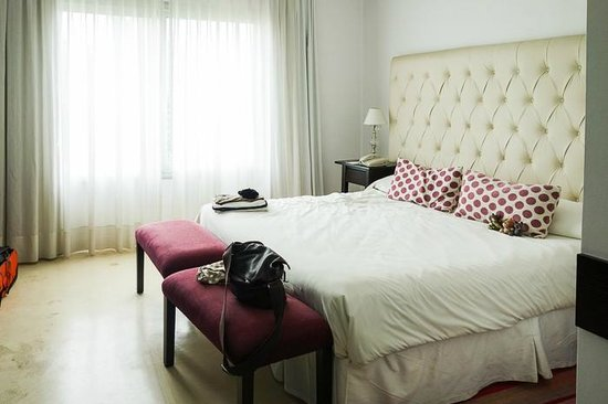 Be Hollywood! Boutique Hotel: Room