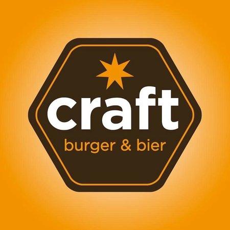 Craft Burger and Bier