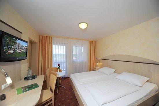 Hotel Wolfringmuhle