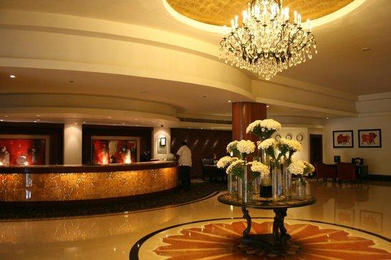 Taj Deccan: Reception