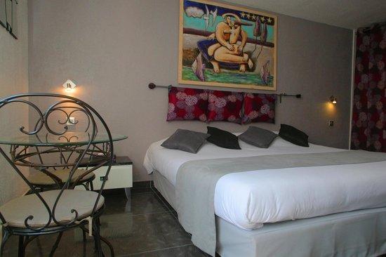 Hotel Les Grenadines