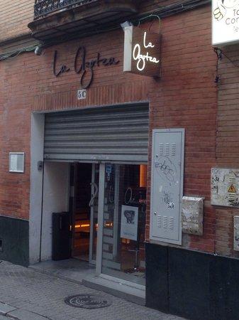 La Azotea c/ Zaragoza