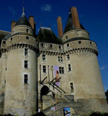 Chateau de Langeais: Langeais castle