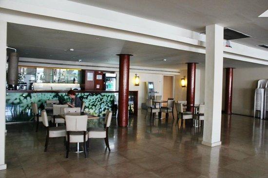 Astral Village Hotel : Отель