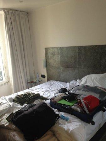 The Element Hotel: Camera