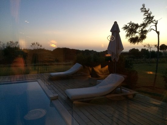 Sofitel Essaouira Mogador Golf & Spa : Villa 910