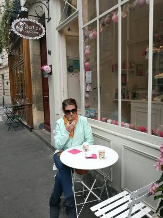 Photo of Bertie's CupCakery taken with TripAdvisor City Guides