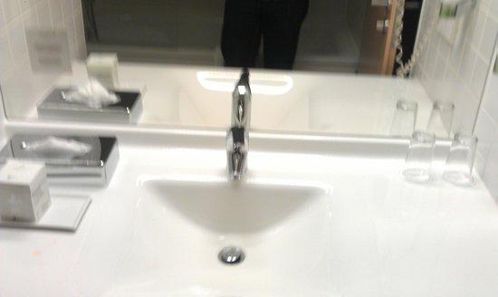 ARCOTEL Rubin: Sink