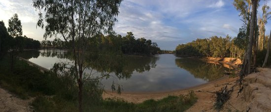 Discovery Parks – Echuca: Murray River @ Yarraby Holiday Park