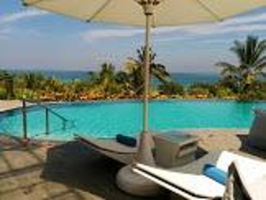Sheraton Bali Kuta Resort: Pool
