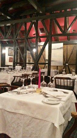 Restaurant 33