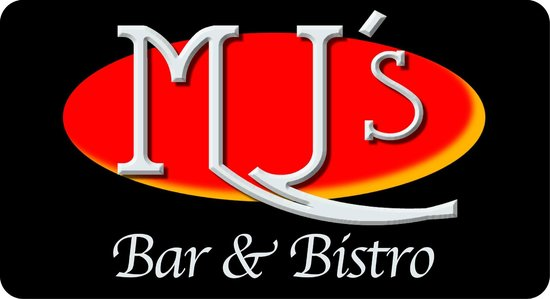 MJ's Bar & Bistro: Logo