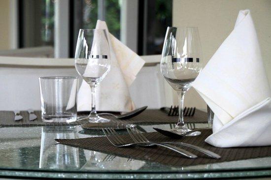 Logis Les Charmilles: Restaurant classé Restaurateur de France et Maitre Restaurateurs