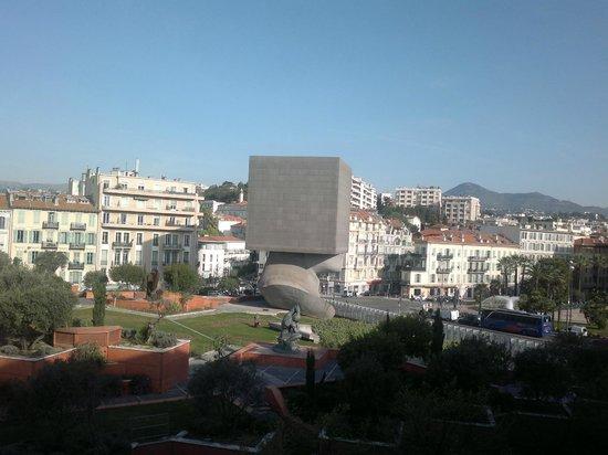 Campanile Nice Centre - Acropolis : Acropoli