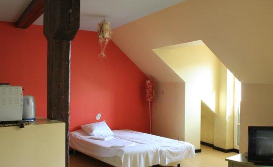 Ala Hotel & Hostel: Номер