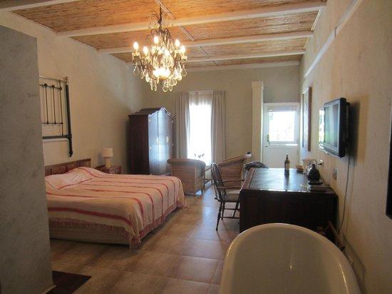 Karoo 1 - Hotel Village: Chambre