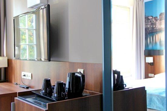Aparthotel Neptun: Pokój dwuosobowy