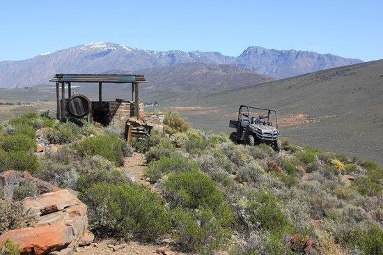 Karoo 1 - Hotel Village: Fossils en Polaris