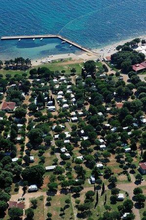 Camping Amarin | Gemütlicher Familiencampingplatz | Easyatent