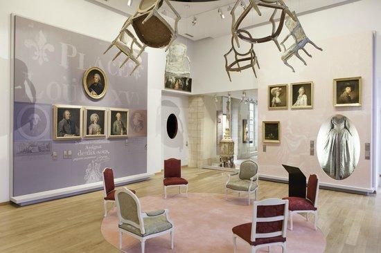 Musee Baron Gerard