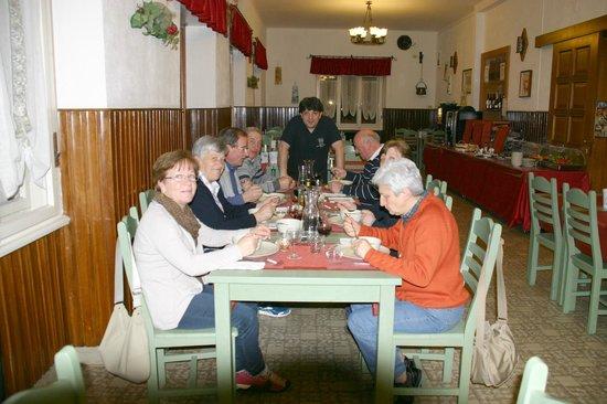 Alla Valle di Banne: nel piatto non resta nulla