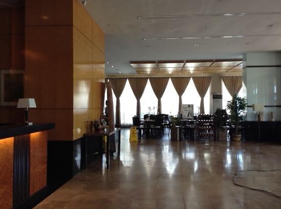 Sotogrande Hotel & Resort: Lobby