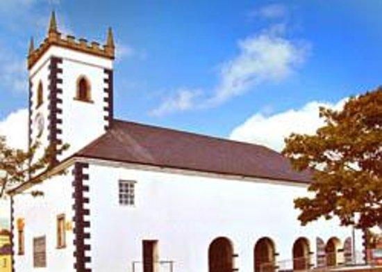 Castlewellan Library