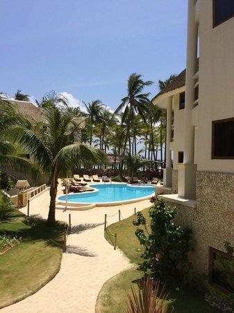 Ambassador in Paradise Resort: swimming pool