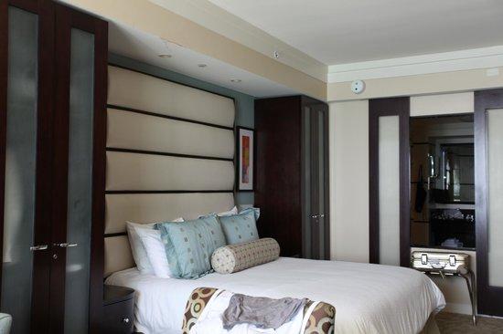 Fontainebleau Miami Beach: suite jr