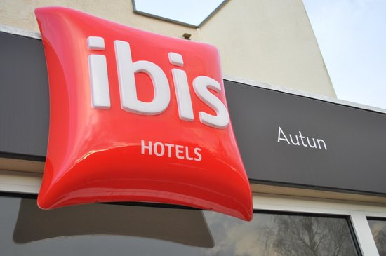 Photo of Ibis Autun