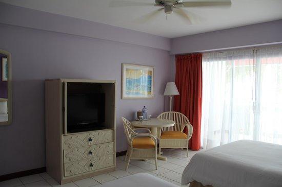 Royal Decameron Montego Beach : Номер