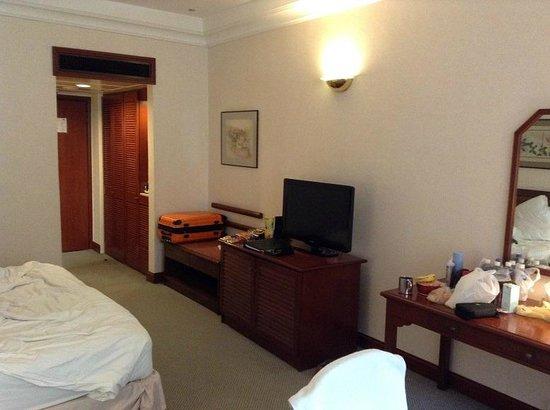Melia Kuala Lumpur : 222号室