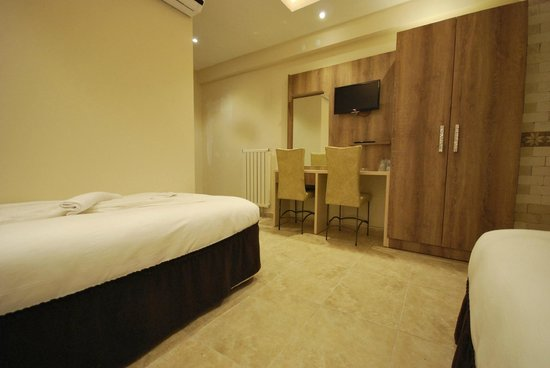 Beyoglu Palace Hôtel Thermal : ODA