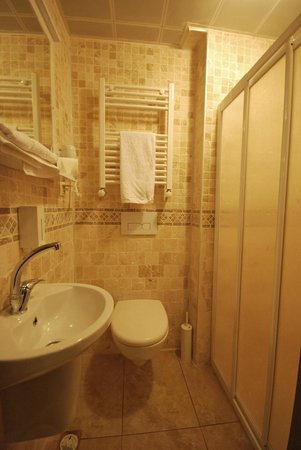 Beyoglu Palace Hôtel Thermal : BANYO