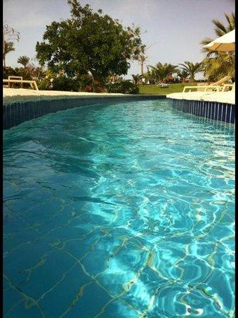 Steigenberger ALDAU Beach Hotel: lazy river