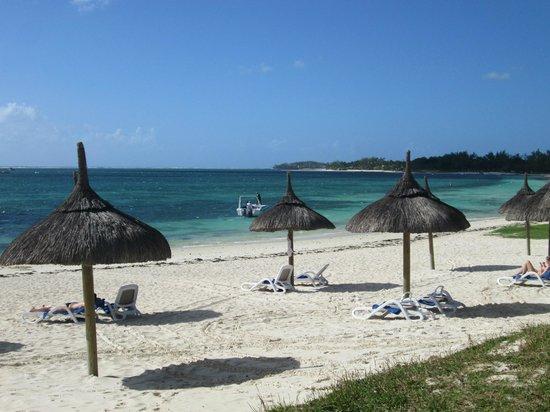 Emeraude Beach Attitude : TRANSAT PLAGE EMERAUDE BEACH