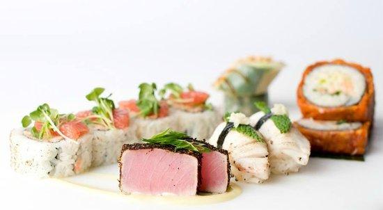 Sushi Taxi: Shogun