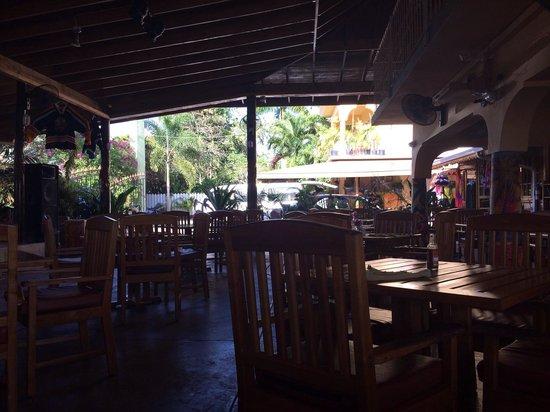 Seastar Inn: Chill