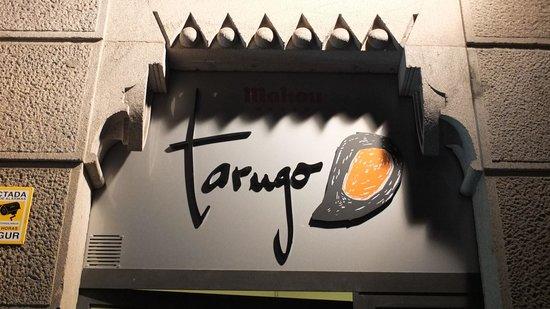 Tarugo Mexillonería