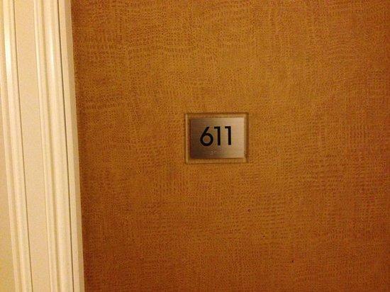 Newport Beach Marriott Bayview: 1 Bedroom Suite