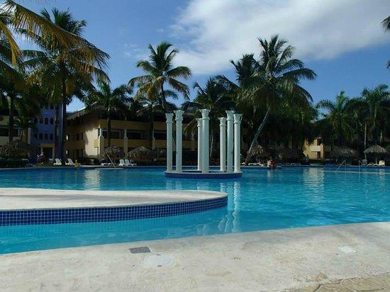 Iberostar Costa Dorada : Beautiful pool