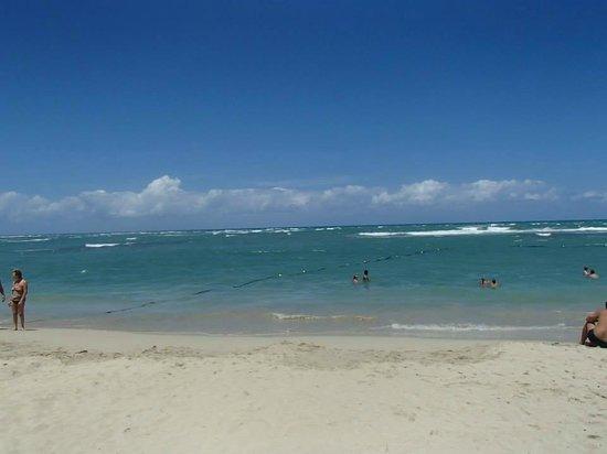 Iberostar Costa Dorada : Ocean view from hotel